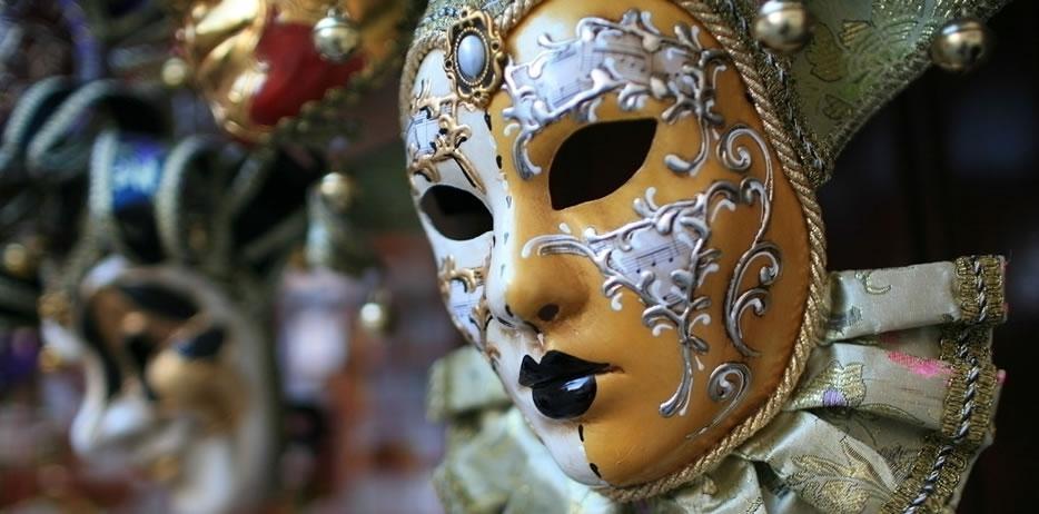 揭开性格面具,遇见未知的自己
