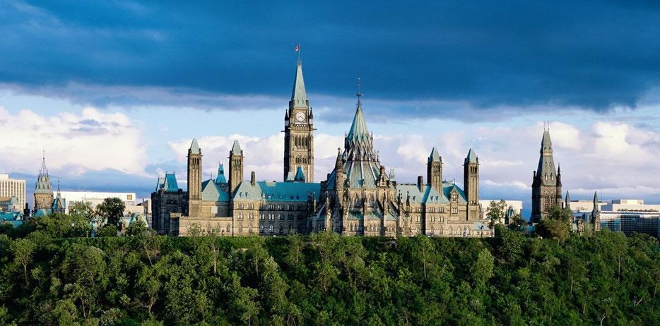 加拿大:多元相融,气质天成