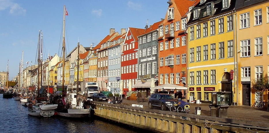 品读丹麦,不止童话